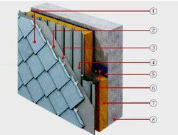浮雕菱形板
